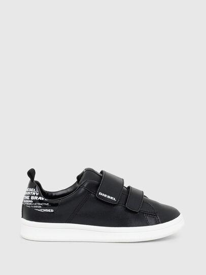 Diesel - S-SNEAKER LSS CH, Noir - Footwear - Image 1