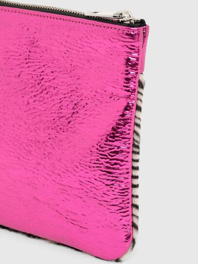 Diesel - LUSI S, Black/Pink - Bijoux and Gadgets - Image 5