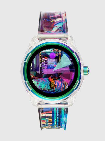 Diesel - DT2023, Weiß - Smartwatches - Image 3