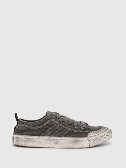 Diesel - S-ASTICO LOW LACE W, Grau - Sneakers - Image 1