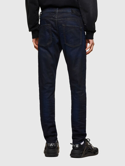 Diesel - D-Strukt JoggJeans® 069RW, Blu Scuro - Jeans - Image 2