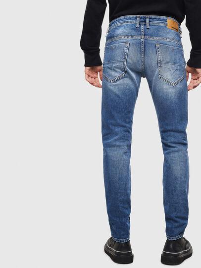 Diesel - Thommer 0096D, Hellblau - Jeans - Image 2