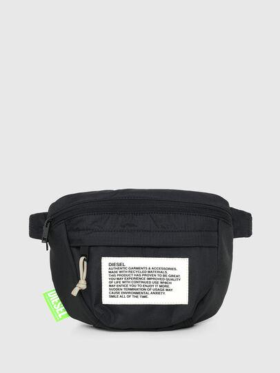 Diesel - LOKI, Noir - Sacs en bandoulière - Image 1