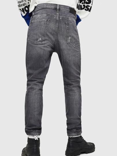 Diesel - D-Eetar 0890F, Hellgrau - Jeans - Image 2