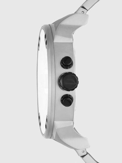 Diesel - DZ7421, Silber/Schwarz - Uhren - Image 3