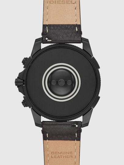 Diesel - DT2013, Schwarz - Smartwatches - Image 4