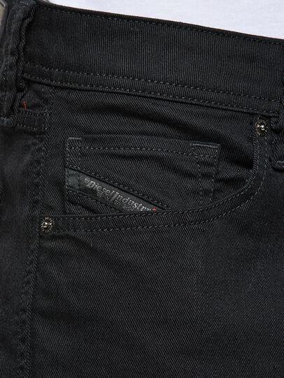 Diesel - Larkee-Beex 0688H, Noir/Gris foncé - Jeans - Image 3