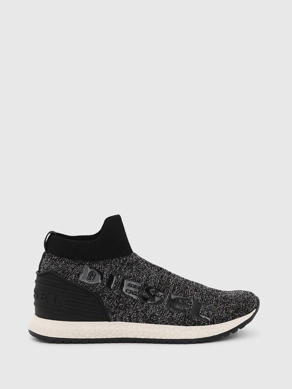 SLIP ON 03 LOW SOCK,  - Schuhe