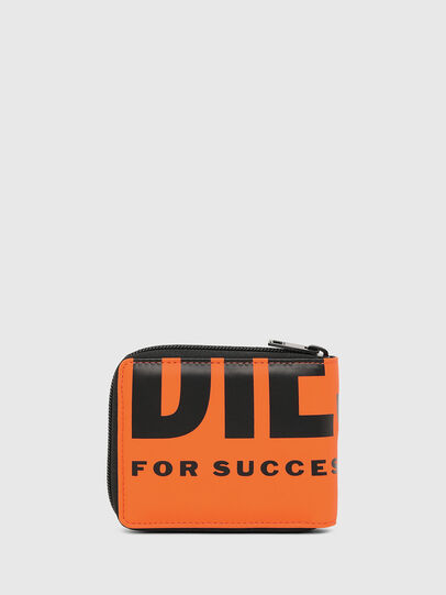 Diesel - ZIPPY HIRESH S, Orange - Portemonnaies Zip-Around - Image 2