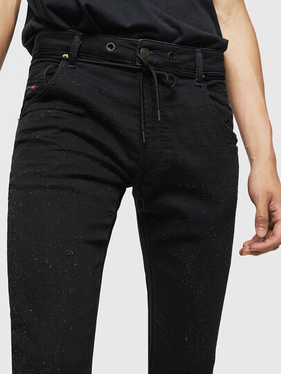 Diesel - Krooley JoggJeans 0092N,  - Jeans - Image 3