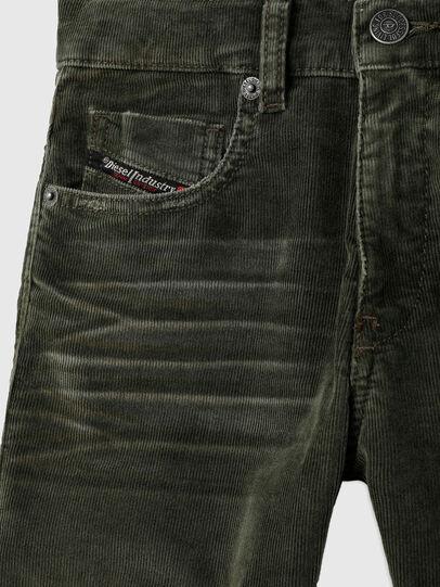 Diesel - D-STRUKT-J, Vert Foncé - Jeans - Image 3