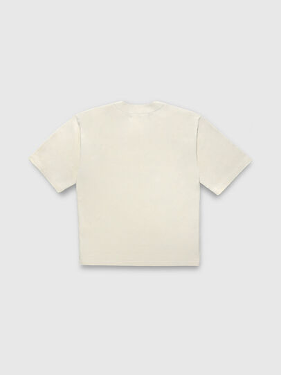 Diesel - PR-TS04, Weiß - T-Shirts - Image 2