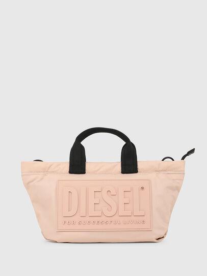 Diesel - HANDYE, Rose Poudré - Sacoches et Sacs à Main - Image 1