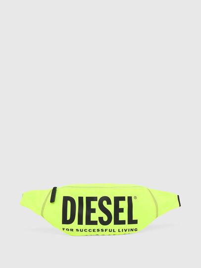 Diesel - BOLD MAXIBELT, Gelb - Taschen - Image 1
