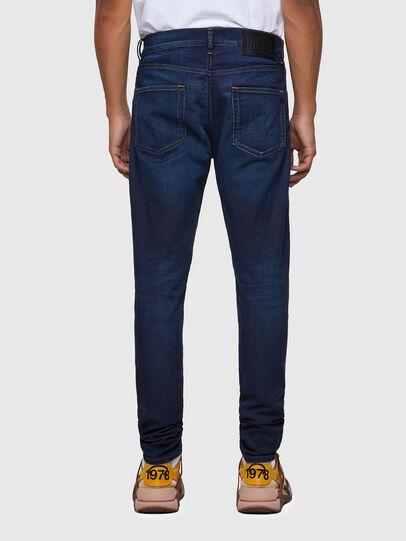 Diesel - D-Strukt JoggJeans® 069WS, Bleu Foncé - Jeans - Image 2