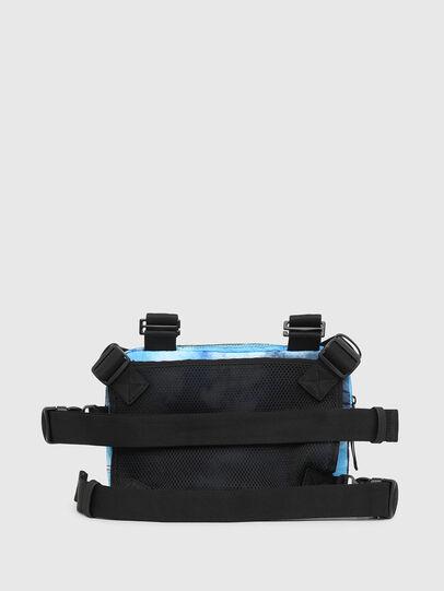 Diesel - SORAKE, Bleu - Sacs en bandoulière - Image 2
