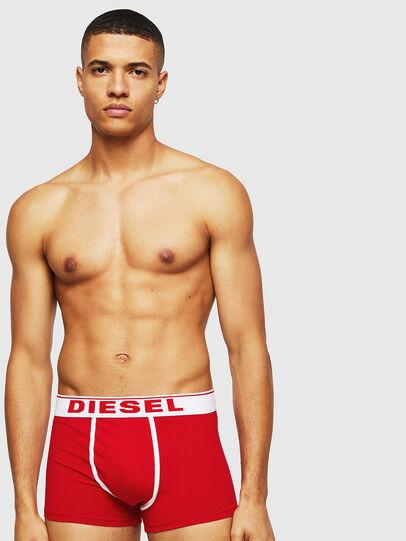 Diesel - UMBX-DAMIEN, Rot - Boxershorts - Image 1