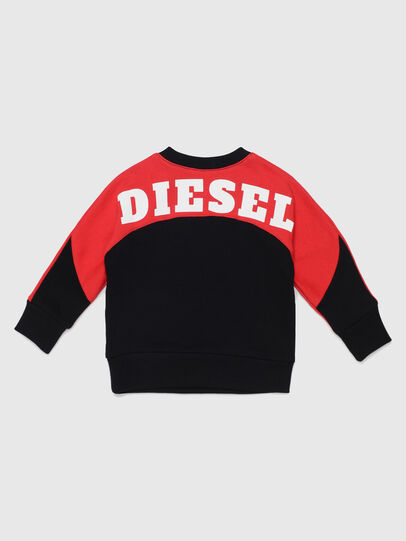 Diesel - STRICKB,  - Pull Cotton - Image 2