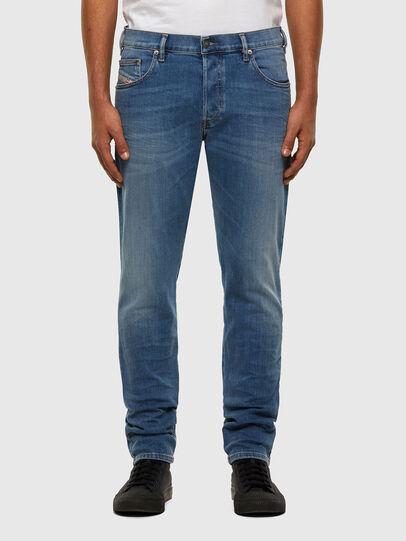 Diesel - D-Yennox 009EK, Hellblau - Jeans - Image 1