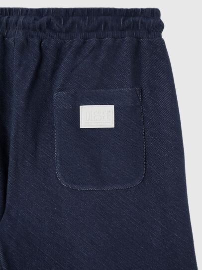 Diesel - UMLB-PAN-DN, Blue - Pants - Image 4