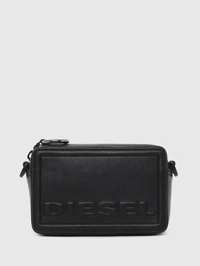 Diesel - ROSA', Schwarz - Schultertaschen - Image 1