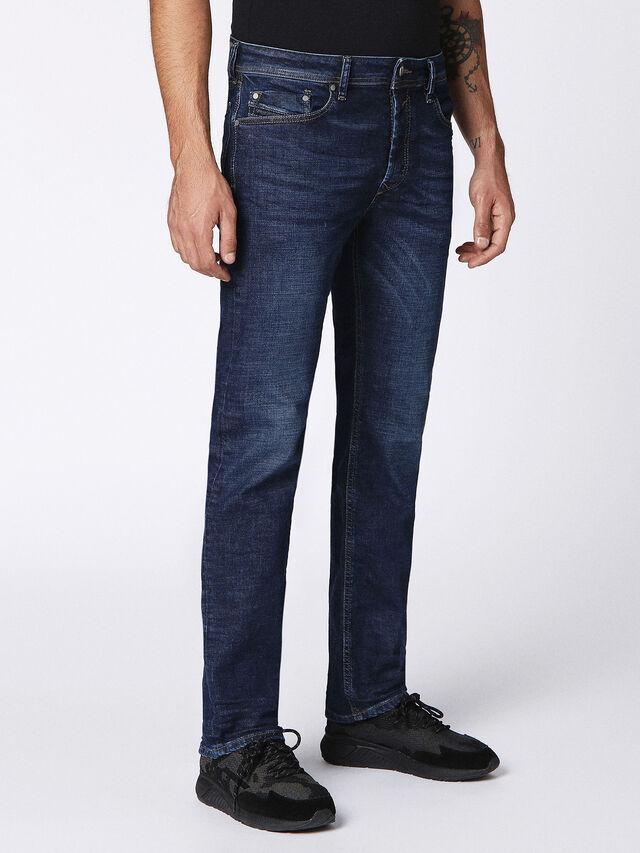 WAYKEE 084NL, Jeansblau