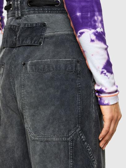 Diesel - P-KIRITE, Noir - Pantalons - Image 3