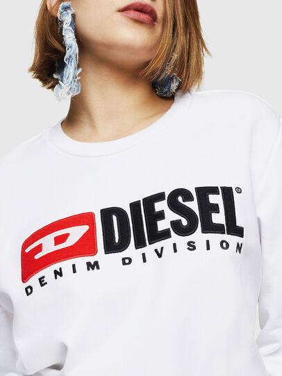 Diesel - F-GIR-DIVISION-FL,  - Sweatshirts - Image 3