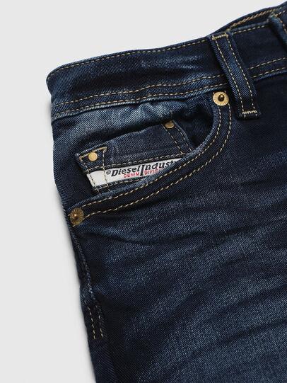 Diesel - WAYKEE-J-N, Dunkelblau - Jeans - Image 3