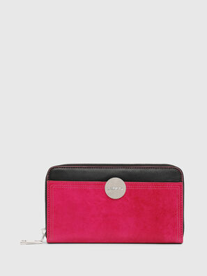 GRANATO LC, Rosa - Portemonnaies Zip-Around