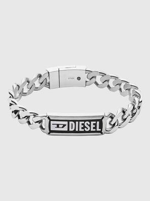 DX1243, Silber - Armbänder