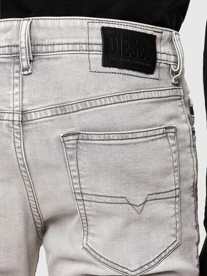 Diesel - Buster 069RP, Hellgrau - Jeans - Image 4