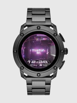 DT2017, Gris foncé - Smartwatches