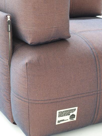 Diesel - AEROZEPPELIN - MODULELEMENTE, Multicolor  - Furniture - Image 11