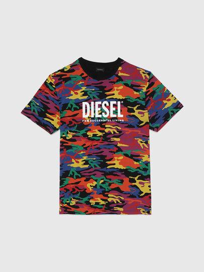 Diesel - BMOWT-DIEGOS-PR, Multicolore - Out of water - Image 1