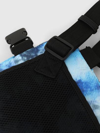 Diesel - SORAKE, Bleu - Sacs en bandoulière - Image 5