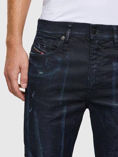 Diesel - D-REEFT JoggJeans® 069RB, Dunkelblau - Jeans - Image 3