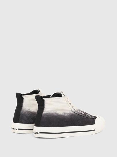 Diesel - S-ASTICO MZIP, White/Black - Sneakers - Image 3