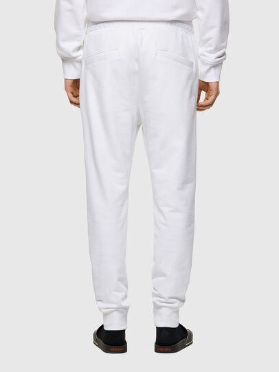 Diesel - P-TARY-ECOLOGO, Blanc - Pantalons - Image 2