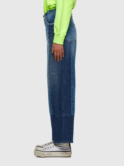 Diesel - Widee 009EU, Hellblau - Jeans - Image 6