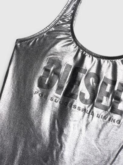 Diesel - MIAM, Silber - Beachwear - Image 3