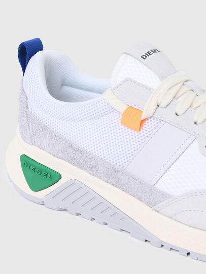 Diesel - S-KB LOW RUN, Weiß - Sneakers - Image 4
