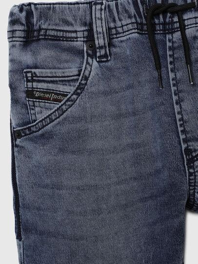 Diesel - KROOLEY-J JOGGJEANS, Blue - Jeans - Image 3