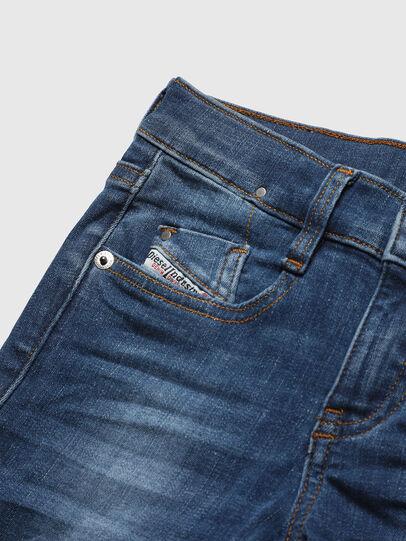 Diesel - D-FERENZ-J, Mittelblau - Jeans - Image 3