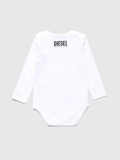 Diesel - LR ULLI VIC BOX, Weiß - Kleidungs-Set - Image 3