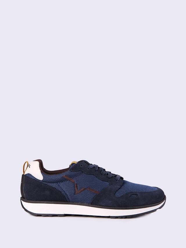 Diesel - RV, Blau - Sneakers - Image 1