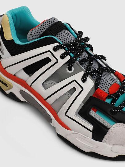 Diesel - S-KIPPER LOW TREK,  - Sneakers - Image 6