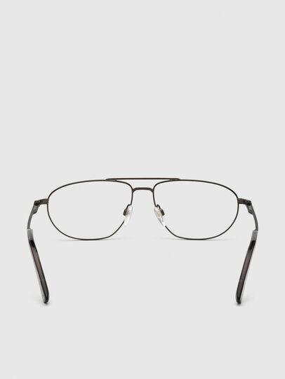 Diesel - DL5359, Schwarz - Korrekturbrille - Image 4