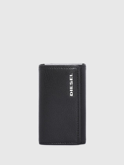 Diesel - KEYCASE II, Black/Grey - Bijoux and Gadgets - Image 1