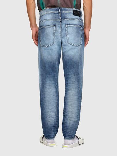 Diesel - D-Fining 009NS, Bleu Clair - Jeans - Image 2